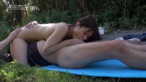 Eri Makino Outdoor