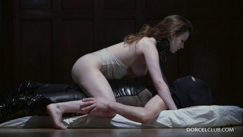 Mina 19 Years Old Her Porn Initiation