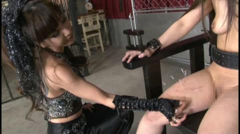 Extreme Asian Torture - DDSC-021