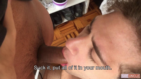 Lets Make Another Video: Arthur Joseph Bareback