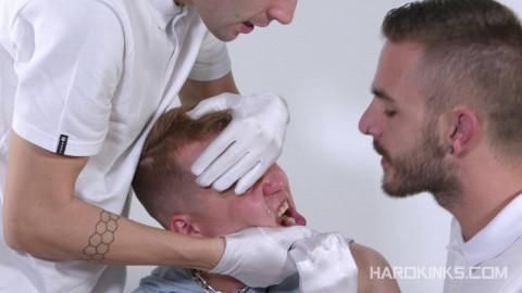 Funny Games - A Gay Porn Parody