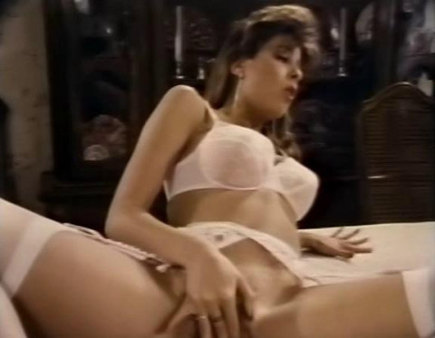 Marilyn Chambers Private Fantasies 6