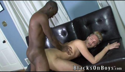 White homosexuals Like BBC vol. 115