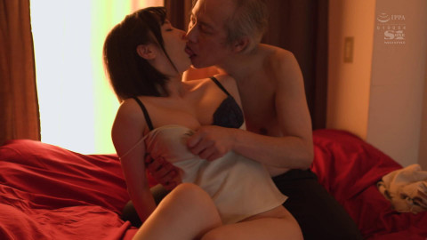 Lecherous Old Landlord Fucked The College Girl