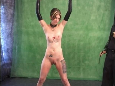ShadowPlayers - Real College Girls In Bondage