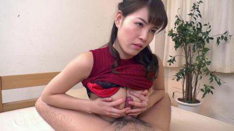Rubbing Herself Pussy