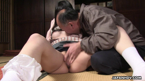 Mai shimizu had a raunchy experience