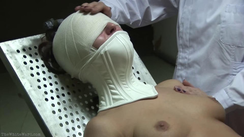 Hard tying, domination and soreness for hawt model part 1 Full HD 1080p