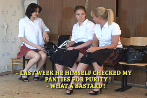 Discipline in Russia No.30 - Private Grammar School in Russia No.1 (2009)