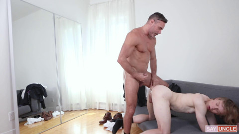 SayUncle - Adrian Hill and Manuel Skye