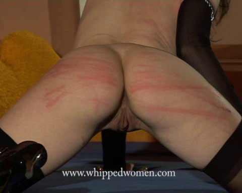 ExtremeWhipping - Febr 19, 2014 - Whip Servant
