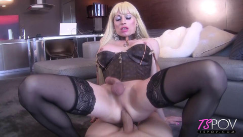 Tara Emory Busty Blonde Escort Wants Your Cock Inside Her 1080P