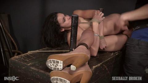 Eden Sin Loves Punishment