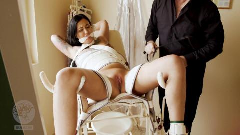The Female house slave