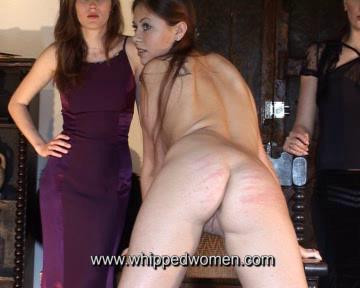 WhippedWomen - Dec 24th, 2015 - Six Angels