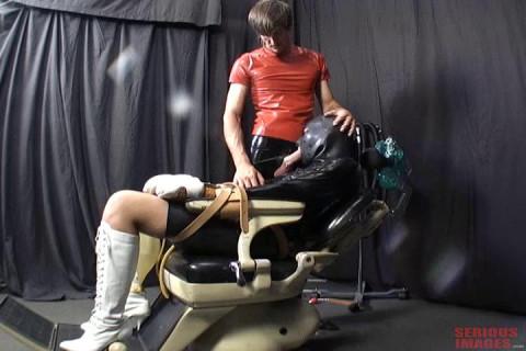 Dental Chair Torment