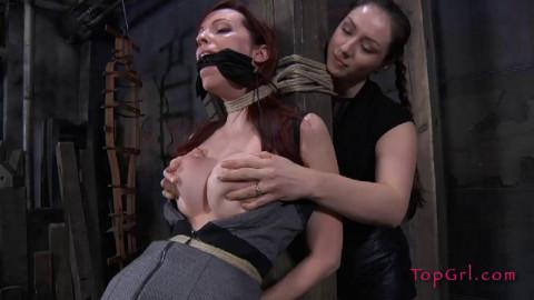 Emily Marilyn,Dee - BDSM, Humiliation, Torture