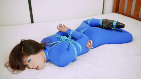 Very constricted bound part 3