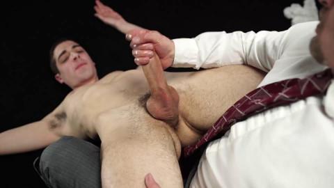 Smith jerks off Riccis jock (1080p)