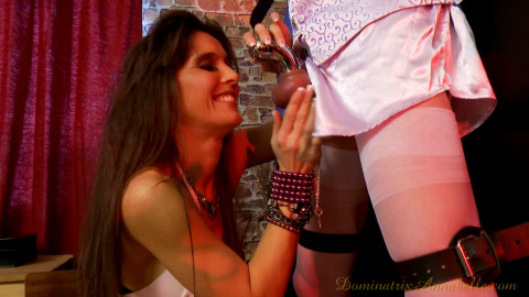 Only Best Collection Of DominatrixAnnabelle. Part 13.