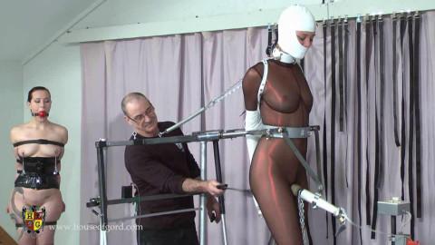 Houseofgord - Quinn in Training