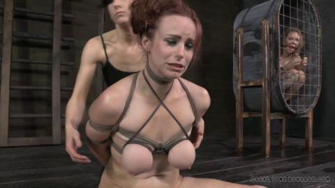 HD Bdsm Sex Videos Pain is Love, part 2