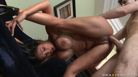 Some Dr. Prescribes Her One Big Dick To Swallow