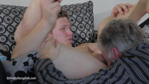 TheFullEnglish - Bad Sex Day