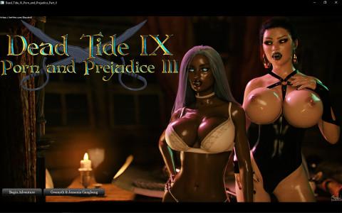 Tide IX Porn and Prejudice Part-3