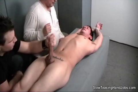 Two Man Edging