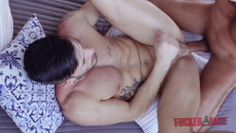 Hot Fucking of Gianni Maggio & Andy Star 720p