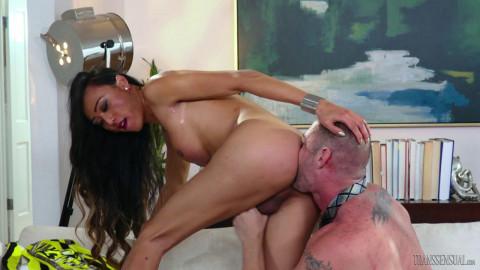 Venus Lux, D. Arclyte Serve Me! (2017)