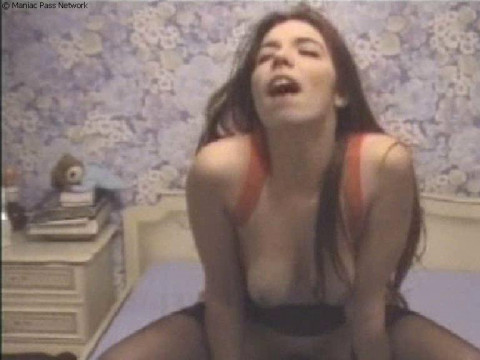 German Amateur Teen hot