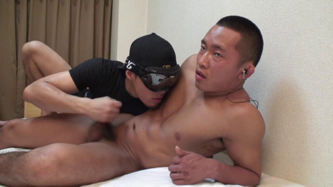 Diary of Eating Straights 27 - Asian Gay, Hardcore, Extreme, HD