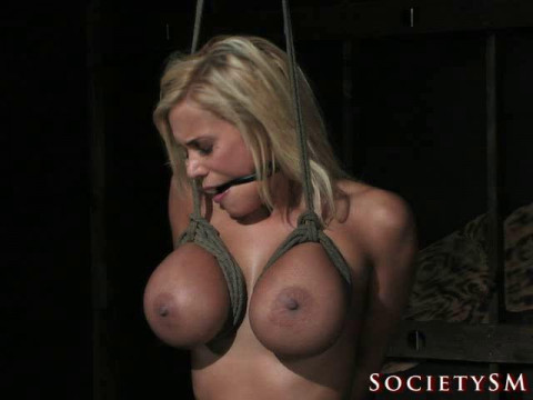Society SM - 14 May, 2008 - Shyla Stylez