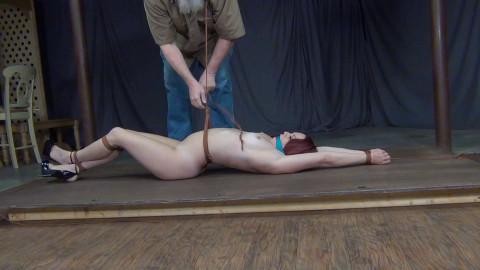 Sarah Brooke: Bondage Play