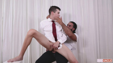 Teddy Torres , Jake Nobello - Opening Up To Him