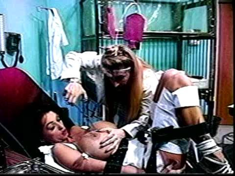 Clinic Of Torment (1997)