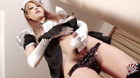 Misaki Sakurai 12.04.2017