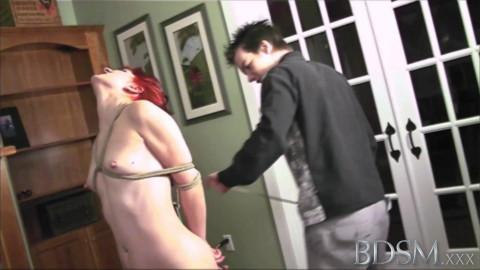 Bondage (9 Dec 2014) BDSM
