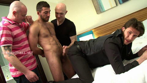 Best Collection video Studio Gay BDSM Straight Hell 2012 - 19 Clips.