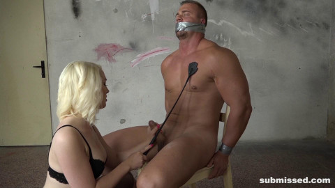 Blonde Lovita Fate Incharge - Full HD 1080p