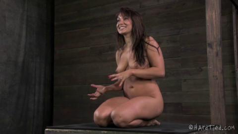 Lea Lexis in Change of Plans 2 (2013)
