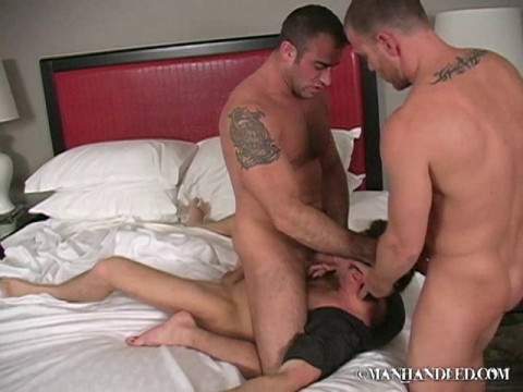 Wrong Room - Spencer Reed Drew Cutler and Tristan Phoenix