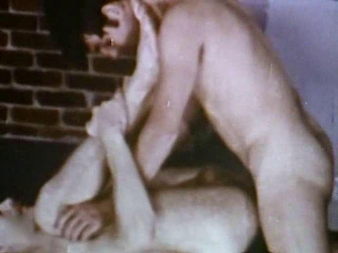 Hairy Muscle Daddy 2 (1979)