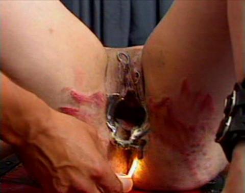 Slavesex - Torture In Budapest