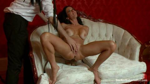 Veronica Avluv - Submissive Slut Gets Her Holes Used