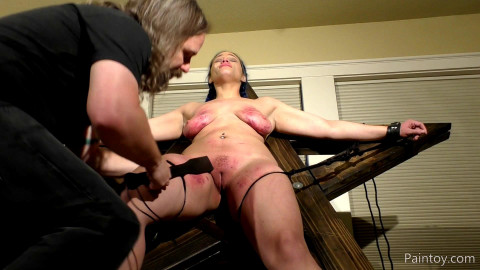 Kiki Sweet Kikis Agony Part 5 - Full HD 1080p