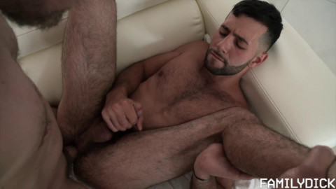 FamilyDick - Max Sargent and Argos - Dads Day Off