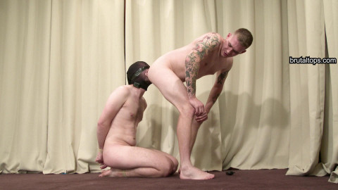 Session 491 : Master Aaron